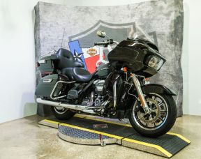 2018 HARLEY FLTRU - Touring Road Glide<sup>®</sup> Ultra