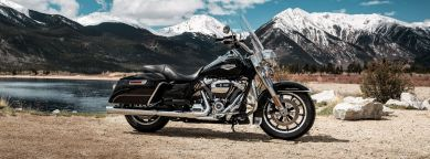 2019 HARLEY FLHR - Touring Road King<sup>®</sup>
