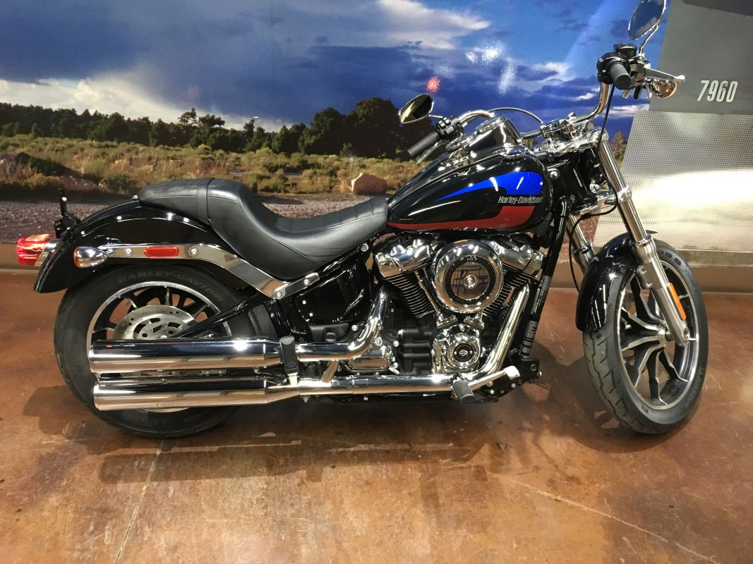2018 HD Softail Low Rider<sup>®</sup>