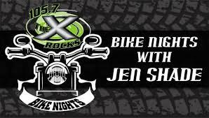 Bike Night with Jen Shade