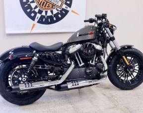 2019 Forty-Eight - Sportster 1200 X