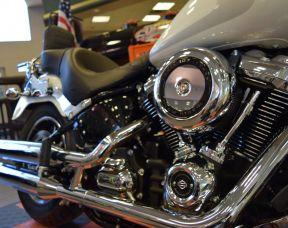 2018 Harley-Davidson Low Rider FXLR