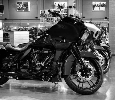 Cowboy Harley Davidson Of Austin