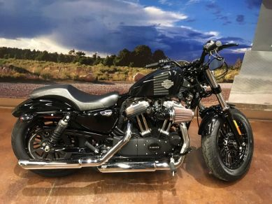 2016 HD SPORTSTER XL 1200 FORTY-EIGHT