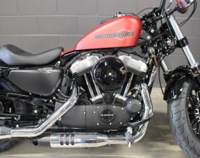 2019 XL1200X Forty-Eight