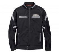 Men's Performance Soft Shell & Mesh Jacket