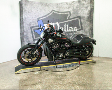 2012 HARLEY VRSCDX - V-ROD Night Rod® Special