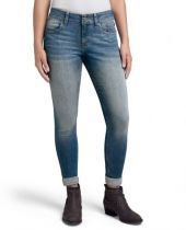 Harley-Davidson women´s Jeans Skinny Mid-Rise