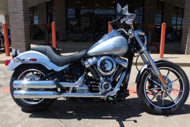 2019 HarleyDavidson FXLR - Softail Low Rider<sup>®</sup>