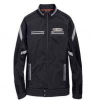 Harley Davidson Performance Soft Shell & Mesh Jacket