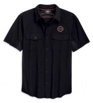 Harley Davidson Performance Shirt W/ Coolcore Technology