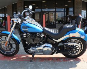 2018 Harley-Davidson FXLR - Softail Low Rider<sup>®</sup>