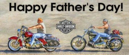Tribute to Fathers