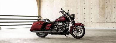 2019 HARLEY FLHRXS - Touring Road King<sup>®</sup> Special
