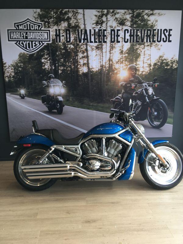 Harley Davidson  V-Rod 2010