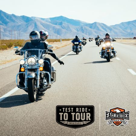 Tet Ride to win Sweepstakes