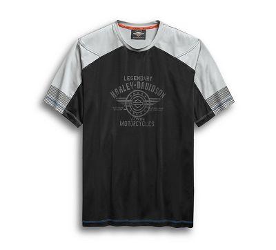 HD pánske tričko