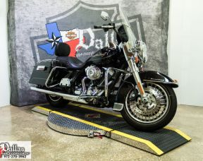 2011 Harley Davidson FLHR - Touring Road King®