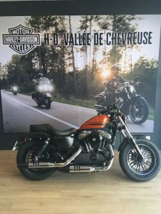 Harley Davidson Sportster  Forty-Eight 2019