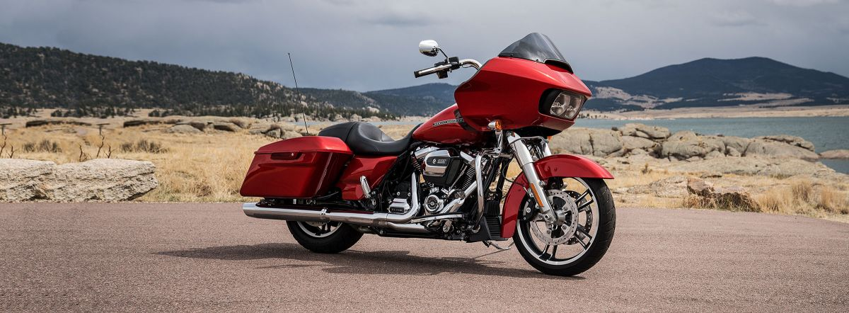 2019 HD FLTRX - Touring Road Glide<sup>®</sup>