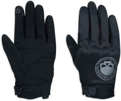 HD pánske rukavice