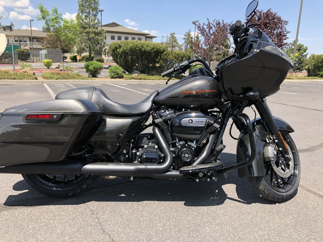 New & Used Motorcycles | Wildhorse Harley-Davidson®