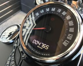 Harley-Davidson Heritage 107