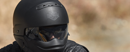 Motorcycle Helmet Guide