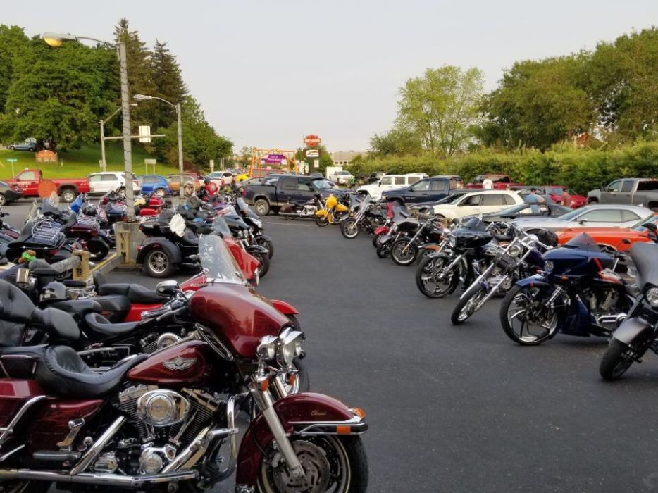 May 2019 Bike Night & Cruise In