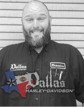 Dallas Harley-Davidson Employee's | Dallas Harley-Davidson®