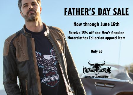 Father's Day Sale