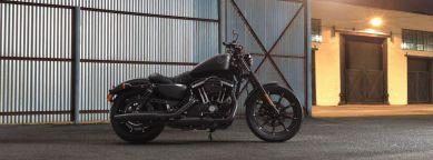 2019 HD Sportster XL 883 Iron