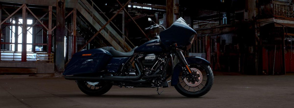 2019 HD Road Glide Special