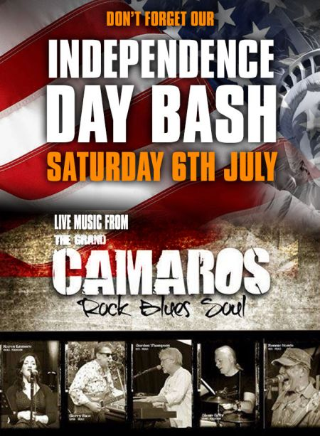 Independence Day Bash - 2019