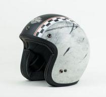 サンダーストライブ3/4ヘルメット