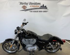 2018 Sportster® SuperLow® - XL883L