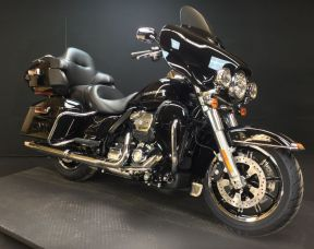 2019 HARLEY TOURING FLHTK - Touring Ultra Limited