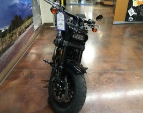 2018 HD Softail Fat Bob 114