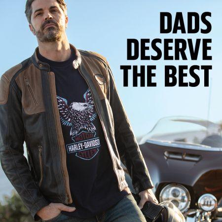 Dad Deserves the Best