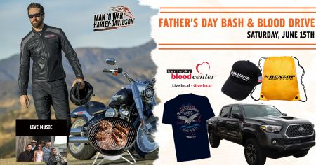 Father's Day Bash