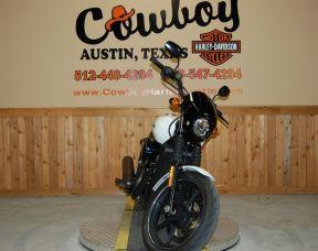 2019 Harley-Davidson XG750 Street<sup>®</sup> 750