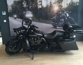 Harley Davidson 2018 Road King Special 114