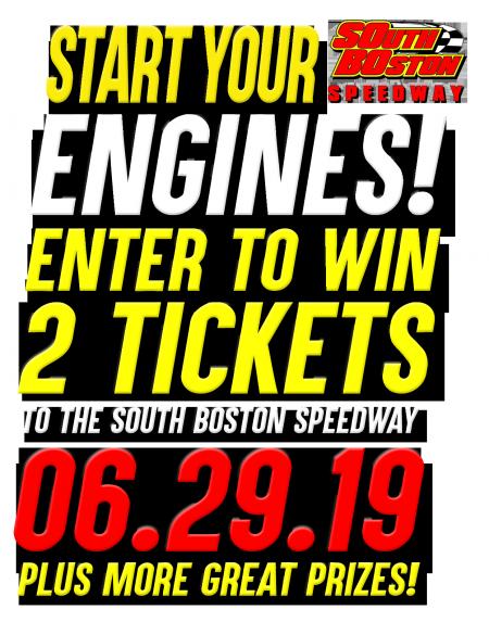 South Boston Ride
