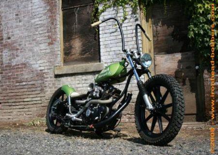 Thunder Road Harley-Davidson's Annual Bike Show