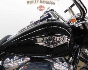 2019 HARLEY-DAVIDSON FLHR - Touring Road King<sup>®</sup>