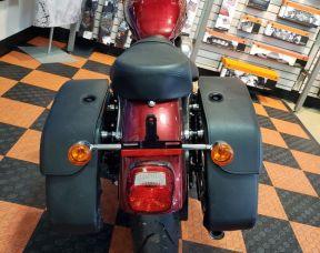 Sportster XL1200T