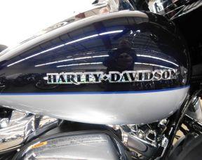 2019 HARLEY-DAVIDSON FLHTK - Touring Ultra Limited