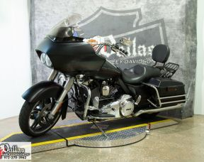 2011 HARLEY FLTRX - Touring Road Glide® Custom
