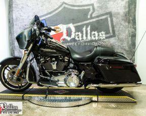 Street Glide® | Harley-Davidson® of Dallas