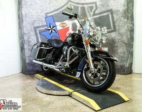 2018 HARLEY-DAVIDSON® FLHR - Touring Road King<sup>®</sup>